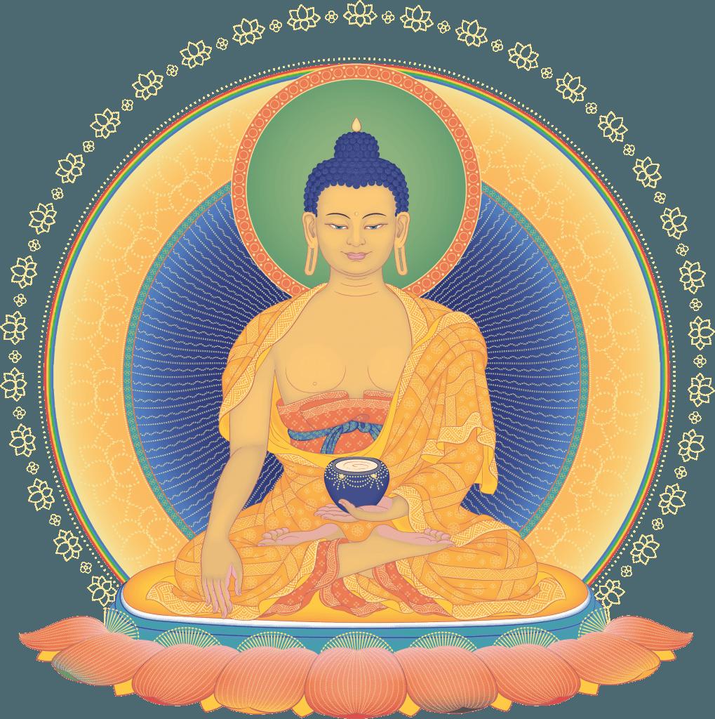 Buddha Shakyamuni ASSETfqm0jow4fs2pgj