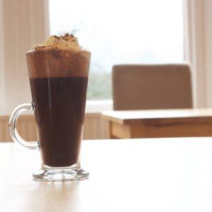 Hot Chocolate Liverpool Sefton Park