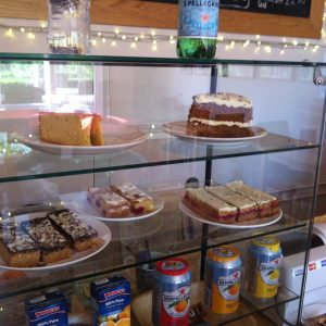 Cakes Cafe Sefton Park Liverpool