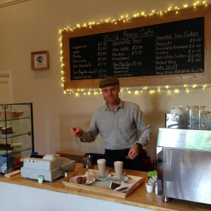 cafe in sefton park liverpool
