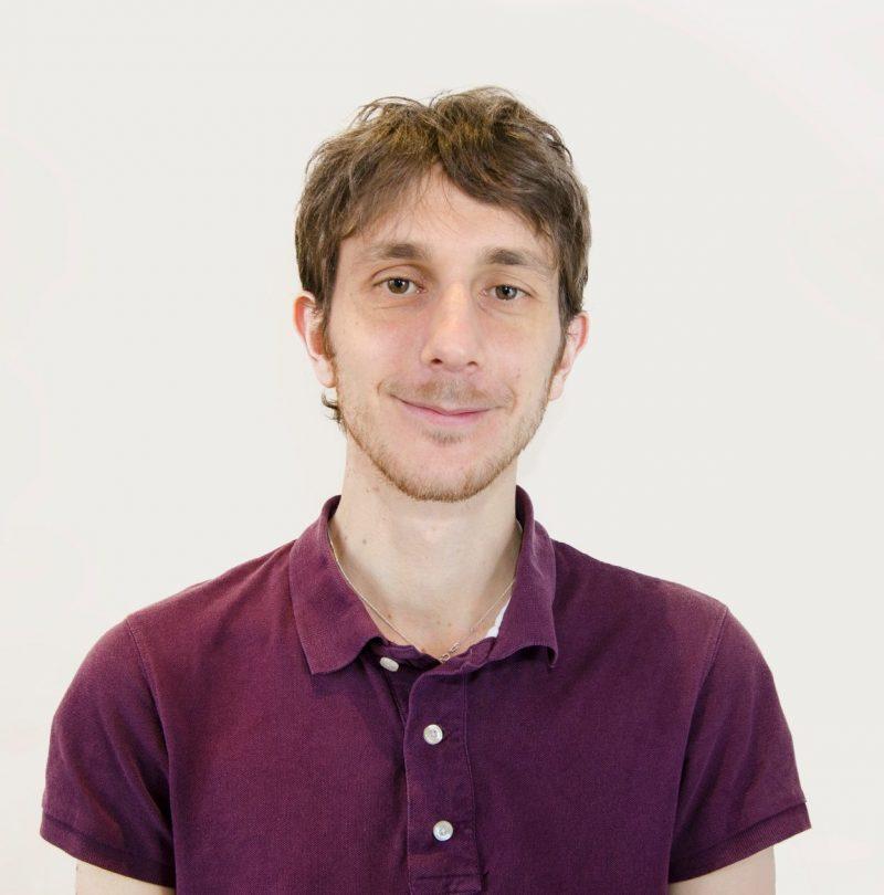 Buddhist Teacher, Vincent Conil