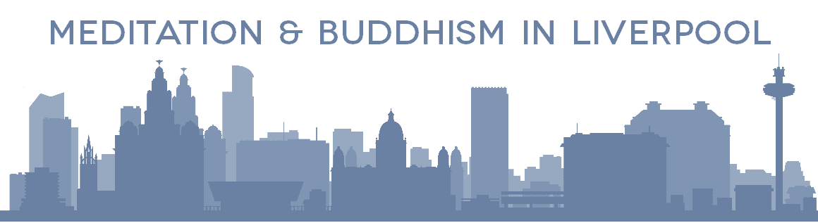 Meditation & Buddhism in Liverpool