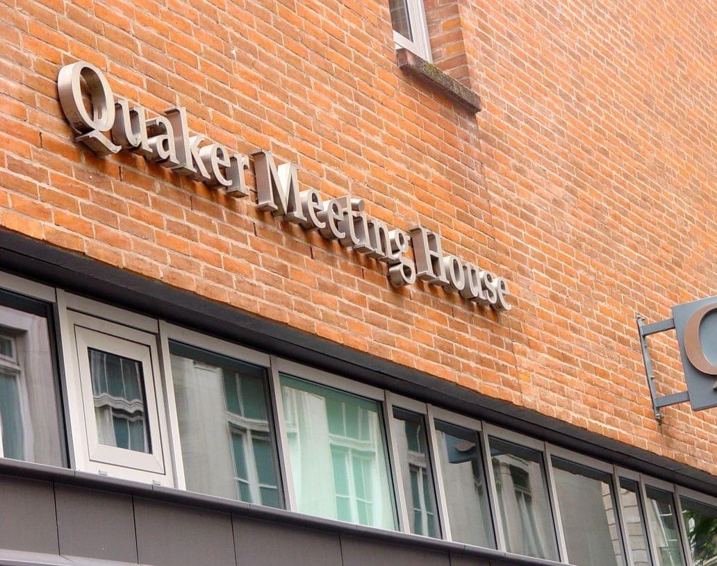 Quaker Meeting House, Liverpool