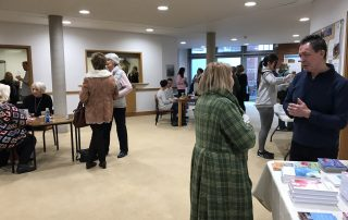 Half Day Course at the Quaker Meeting House