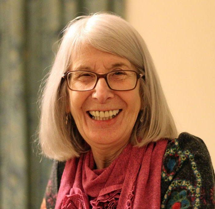 Pauline Kinrade